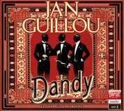 Dandy av Jan Guillou