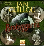 Brobyggarna av Jan Guillou