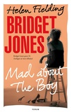 Bridget Jones. Mad about the boy av Marianne Mattsson