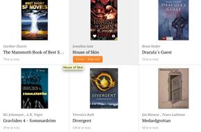 læs e-bøger online i browseren med Riidrs webreader