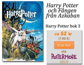 Harry Potter och fangen fran Azkaban